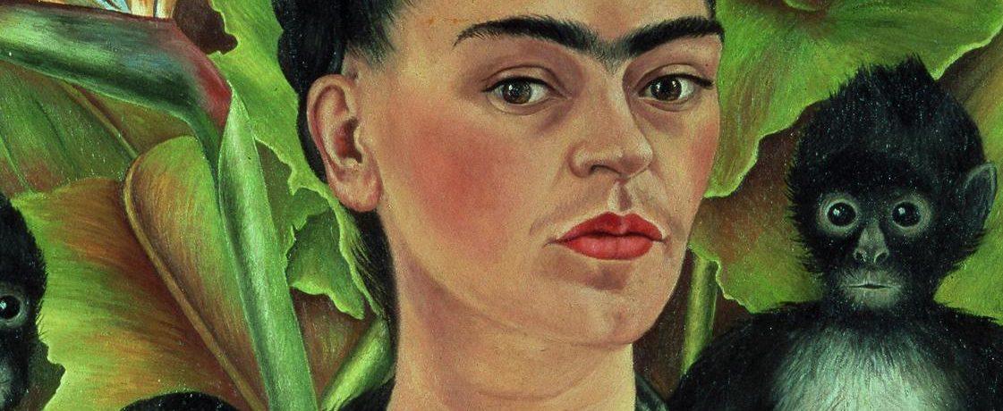 Frida Kahlo Scavenger Hunt