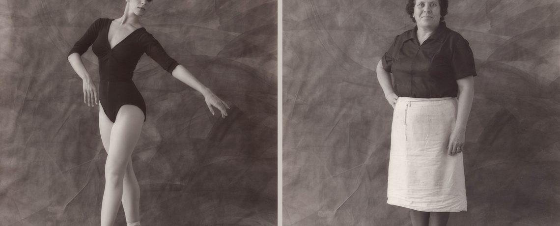 Daniel Kazimierski: PORTRAITS