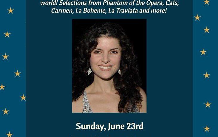 "Anna Veleva's ""Summer Time"" Classical Concert"