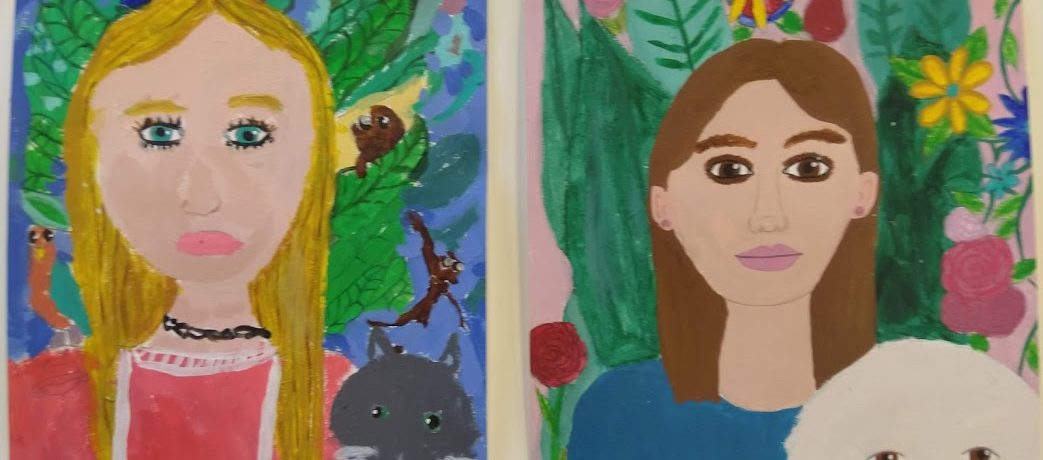 Annual Student Art Show: Adventures in Mexico