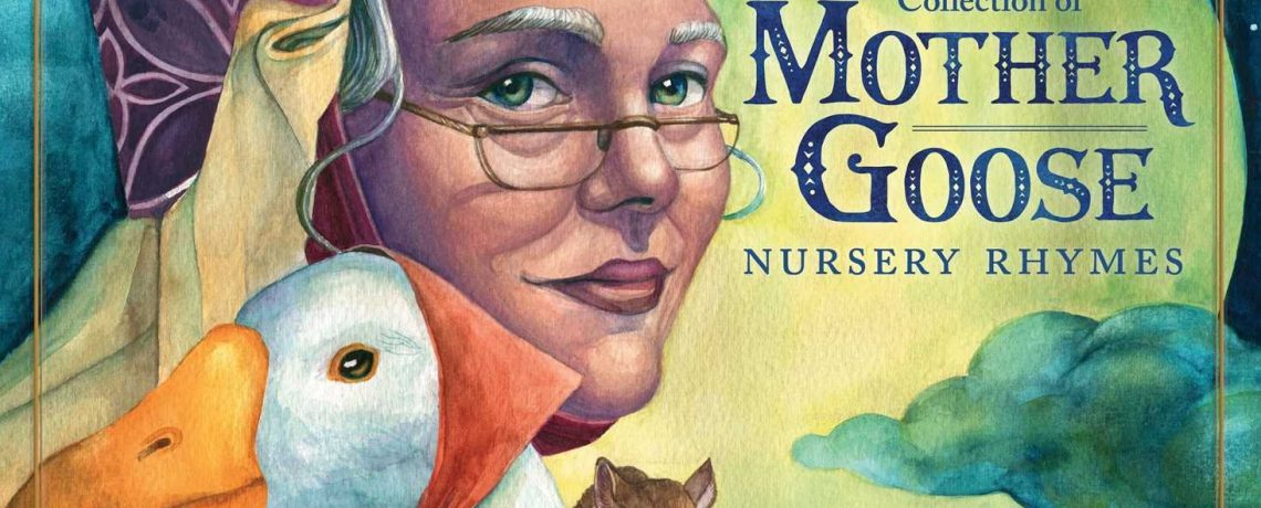 Bilingual Mother Goose for Kids and Parents
