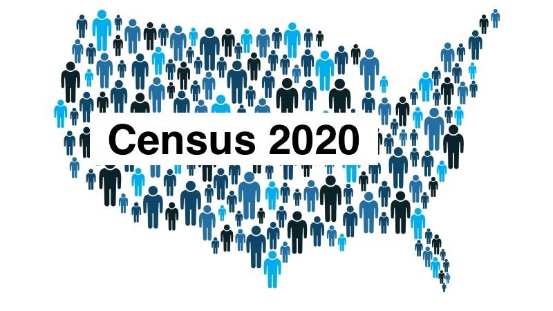 Have you filled out your census yet? Time is running out!
