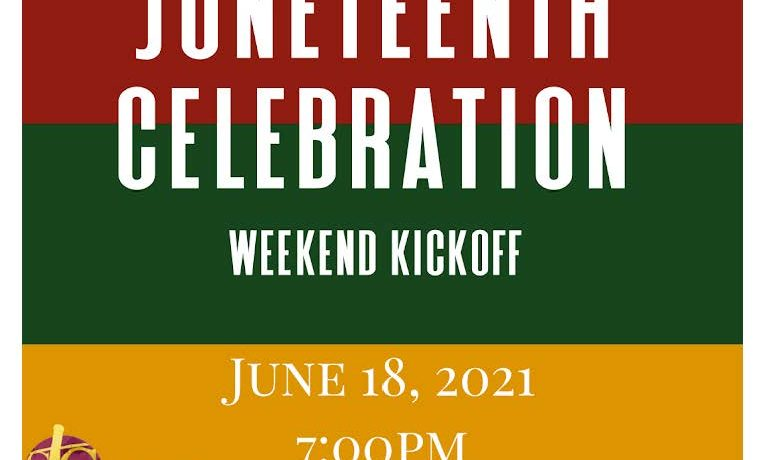 A Celebration of Juneteenth